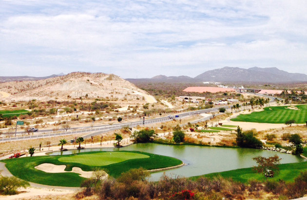 Pisces Real Estate  News  Live and Play Golf at Club Campestre